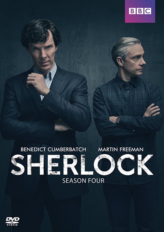 新世紀福爾摩斯/神探夏洛克 Sherlock 第四季 第1集 (mkv@MEGA@1.07GB) - 歐美劇場