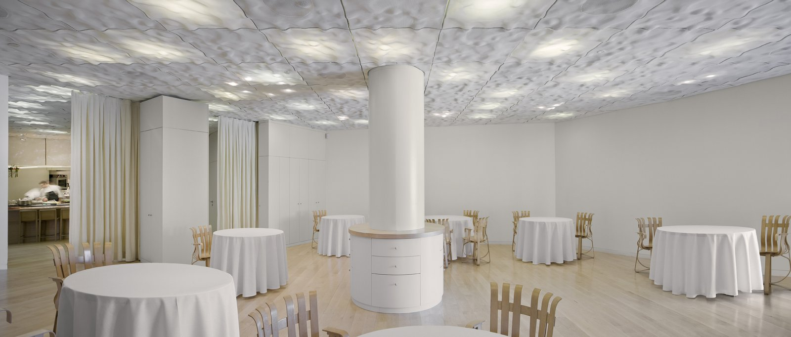 Imar arquitectura metal architecture metal nerua - Estudios arquitectura bilbao ...