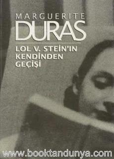 Marguerite Duras - Lol V. Stein'ın Kendinden Geçişi