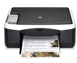 HP Deskjet F2179 Driver Download