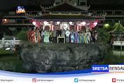 Umat Konghucu Tuban Gelar Sembahyang Zhongqiu Dan Nikmati Kue Bulan