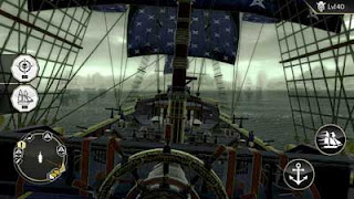 Game HD Android Assassin's Creed Pirates