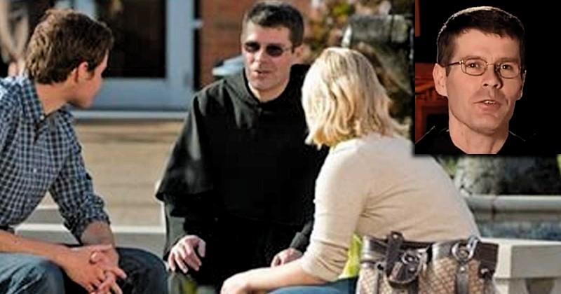 Pastor Fransiskan di Ohio Dihukum Karena Memperkosa Pasien Gangguan Mental