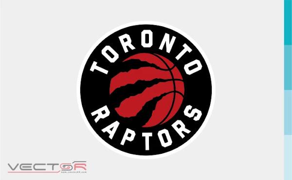 Toronto Raptors Logo - Download Vector File SVG (Scalable Vector Graphics)