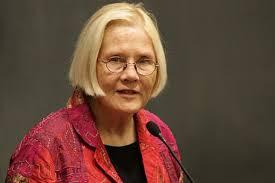 Ann  Wright, coronela retirada del Ejército de los Estados Unidos