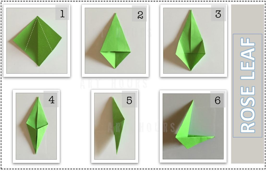 Origami Mouse Easy Tutorial - how to make origami - paper folding ... | 712x1112