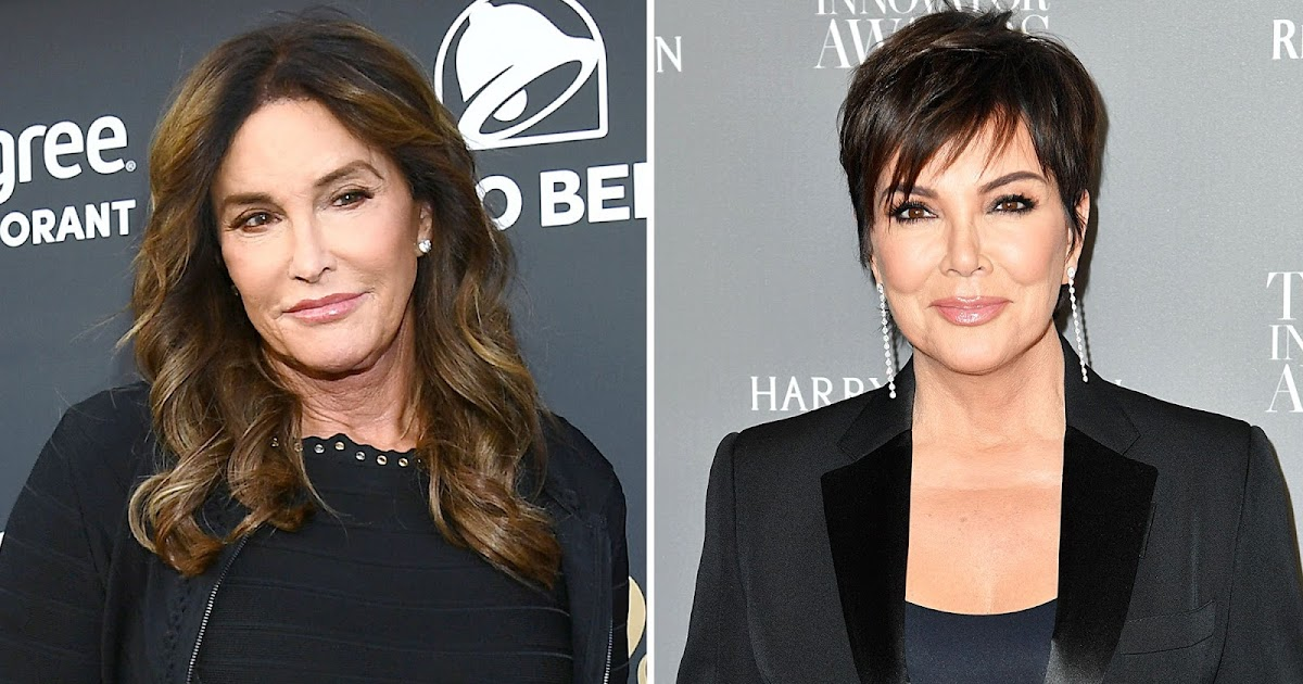 Is Caitlyn Jenner joining cast of Real Housewives of