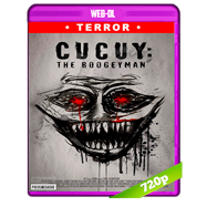 Cucuy: The Boogeyman (2018) WEB-DL 720p Audio Dual Latino-Ingles