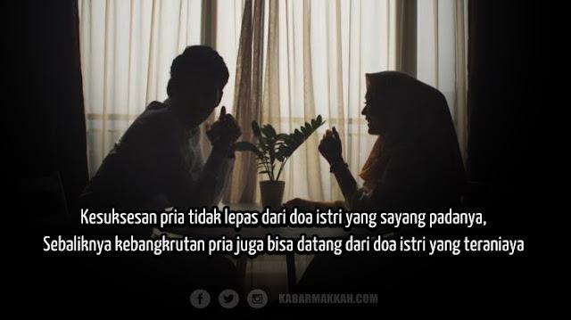 Kisah Nyata! Curahan Hati Seorang Suami yang Rumah Tangganya Hancur Akibat Serumah dengan Saudara Ipar, Jadi Bahan Pelajaran