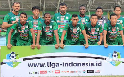 Daftar Pemain PSMS Medan