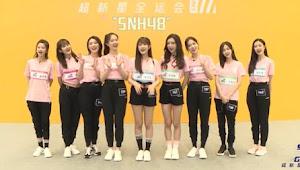 Ajang Olahraga Idol China 'Super Nova Games 2020' Mulai Jalani Syuting, SNH48 Tidak Ada?