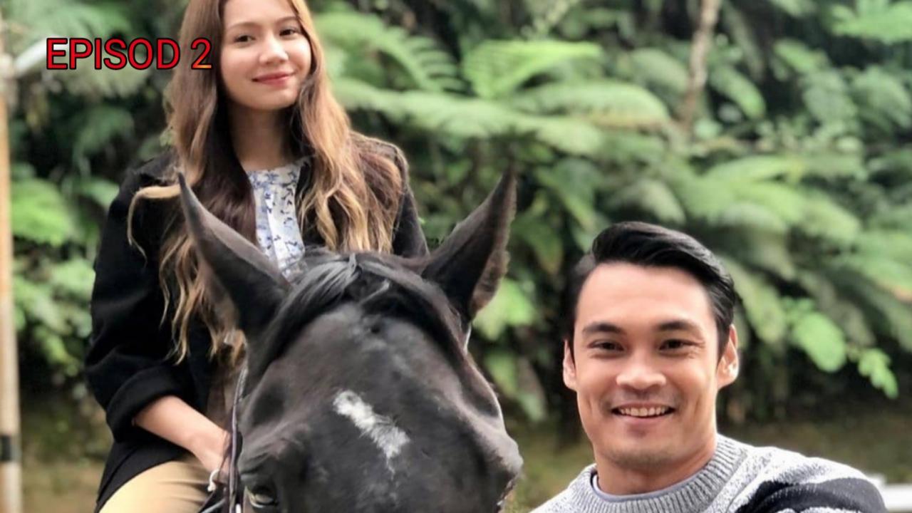 Tonton Drama Hatimu Sedingin Salju Episod 2 (Akasia TV3)
