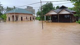 banjir parah kalsel