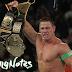 WrestlingNotes: Gracias Por Todo John Cena
