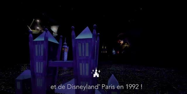 #DisneyMagicMoments, Ride & Learn, 在家參觀巴黎迪士尼Peter Pan's Flight了解的遊樂設施有趣知識, Disneyland Paris