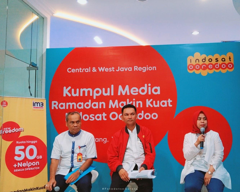 Seperti Apa Wujud komitmen Indosat Ooredoo Business pada perkembangan Smart City di Indonesia?