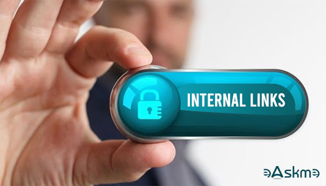 Enterprise SEO: How to Optimize Internal Links?: eAskme