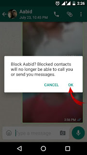 Whatsapp-Friends-Ko-Block-Or-Unblock-Kaise-Kare