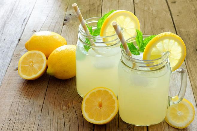5 Cara Penyajian Lemon Untuk Diet Sehat Dan Cepat Budiet