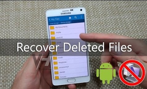 How to Recover Deleted Photos from Android Phone?