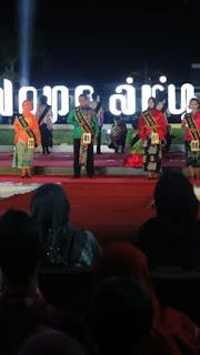 Bupati Lumajang Ajak Semua Pihak Promosikan Potensi Kabupaten Lumajang