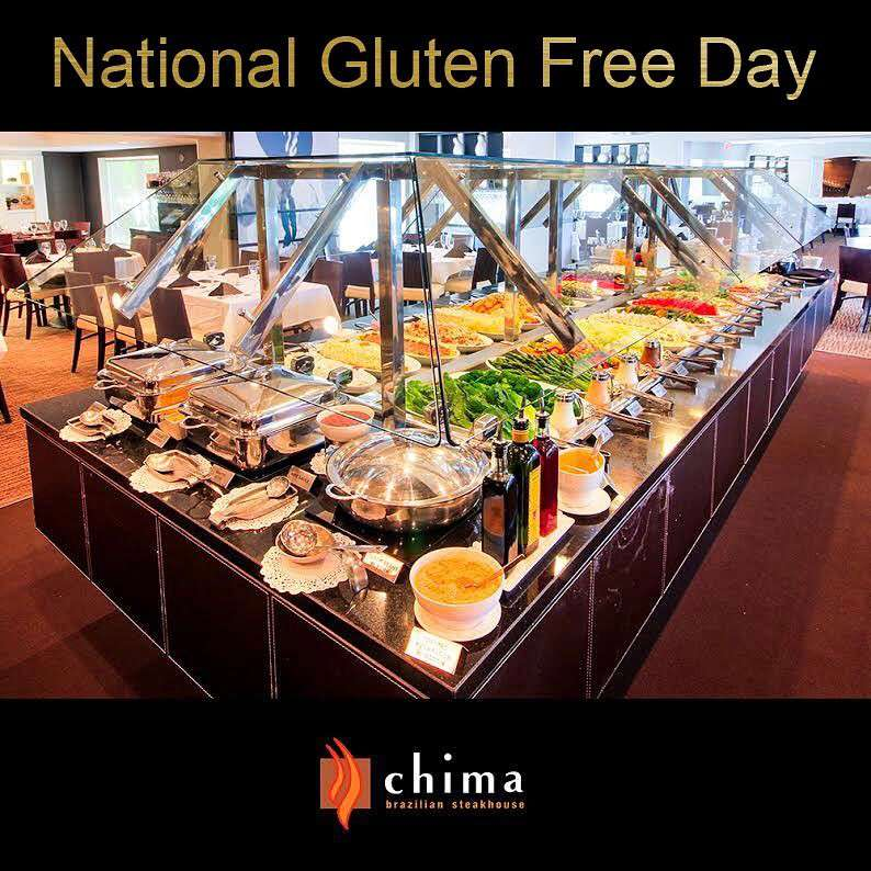 National Gluten-Free Day Wishes For Facebook