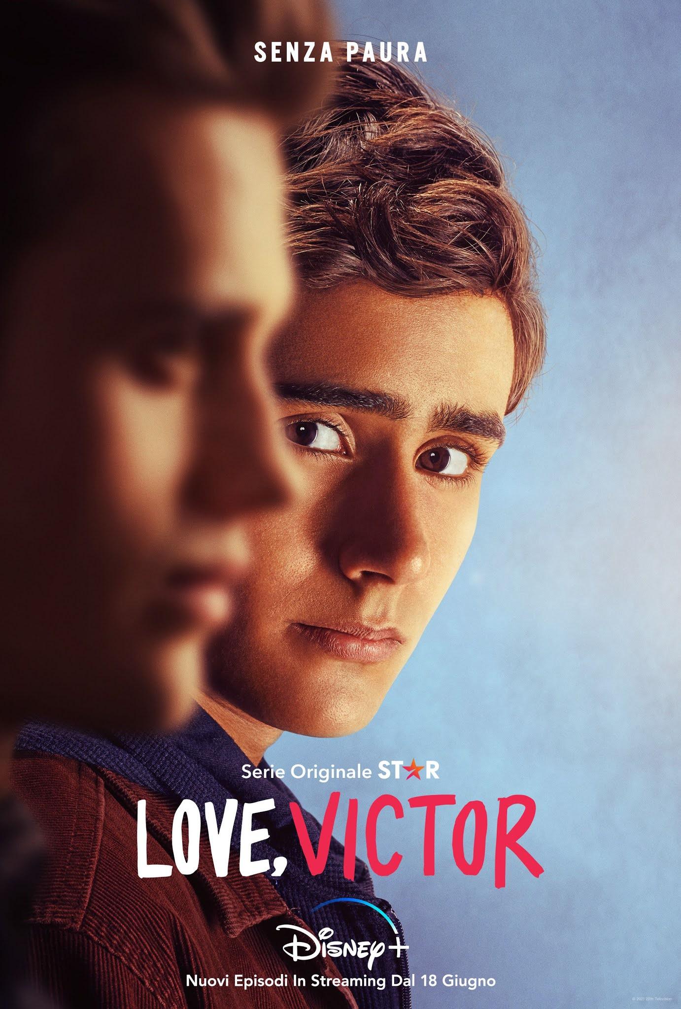 Love, Victor – Temporada 2