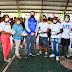 Atletas y jóvenes de La Victoria reciben apoyo