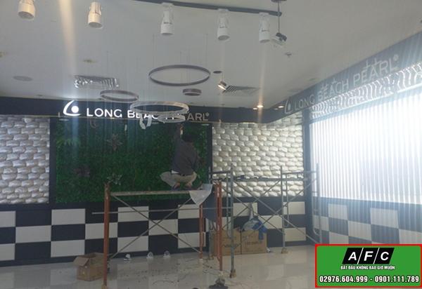 bảng hiệu chữ Inox giá rẻ tại Phú Quốc