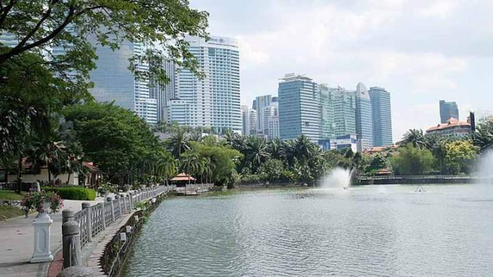 Tempat Instagramable di Kuala Lumpur