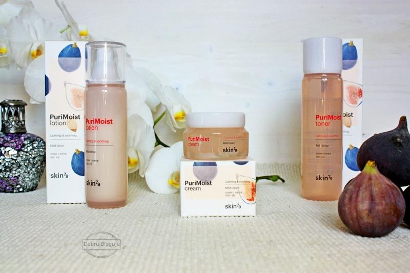 SKIN79- PuriMoist zestaw ratunkowy dla suchej skóry.