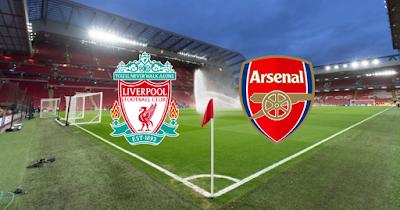 مشاهدة مباراة ليفربول وارسنال 1-10-2020 بث مباشر في كأس رابطة الانجليزية