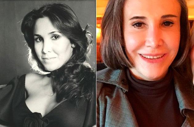 Angelique Boyer Cirugias 10 mexicanas famosas &...