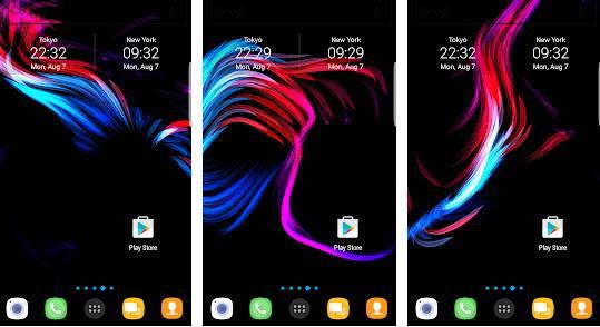 aplikasi wallpaper bergerak android - Wellpeper menjadi salah satu hal yang paling menonjol soal tempilan dari perangkat hp android tentunya, dengan berbagai macam wellpaper keren yang membuat tampilan layar hp kita semakin keren dan keceh.