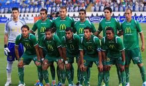 مشاهدة مباراة الاتحاد السكندري والعربي بث مباشر اليوم 27-8-2019 في البطولة العربية للأندية