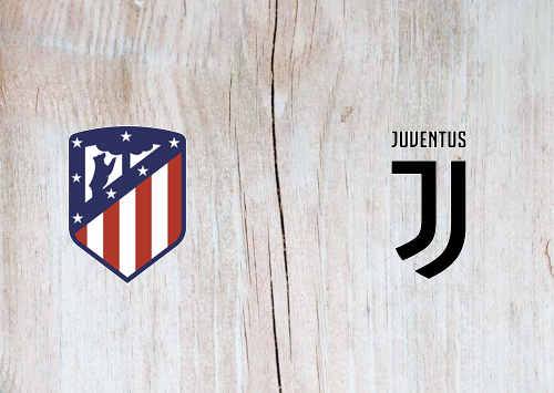 Atlético Madrid vs Juventus - Highlights 10 August 2019