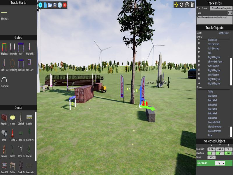 Download AI Drone Simulator Free Full Game For PC