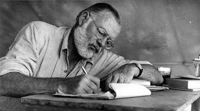Ernest Hemingway'den Hayata Dair 15 Bilge Söz