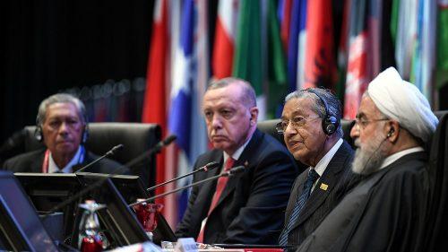 Mahathir Dukung Ide Mata Uang Tunggal untuk Negara-negara Muslim