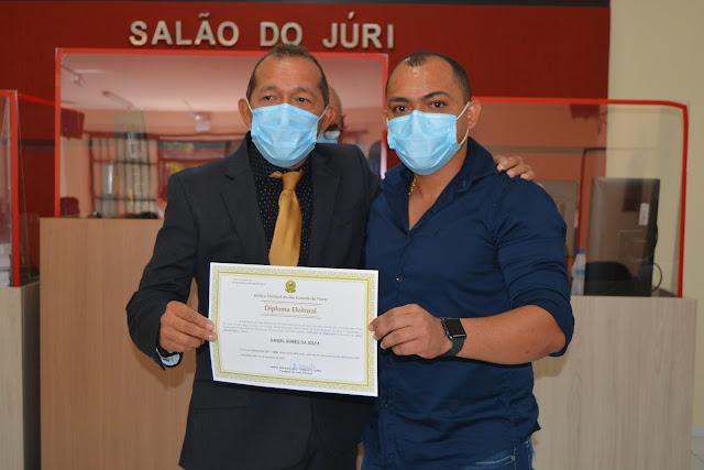 vereador Daniel Enfermeiro blogdojasao.com.br