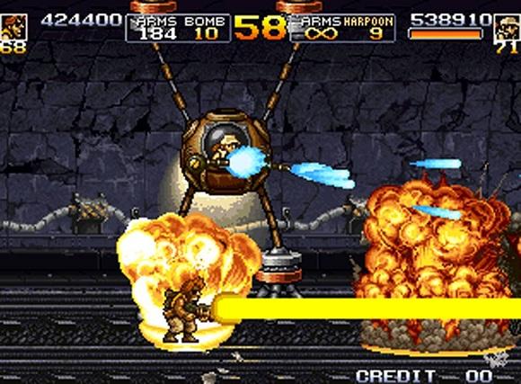 metal-slug-collection-pc-screenshot-www.ovagames.com-4