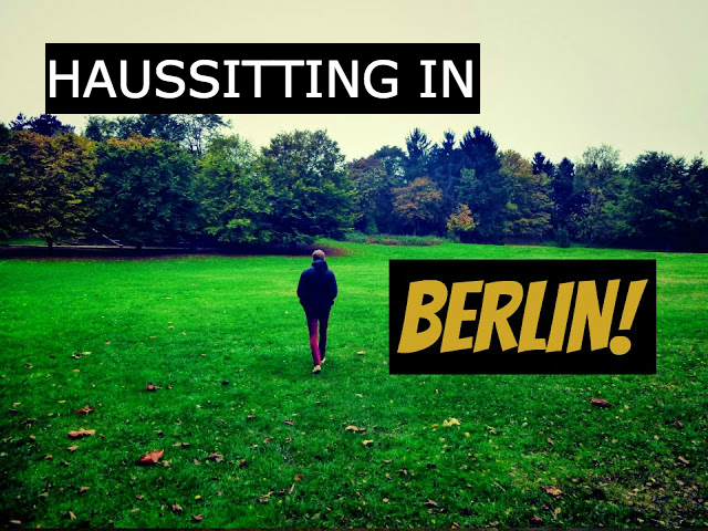 haussitting berlin