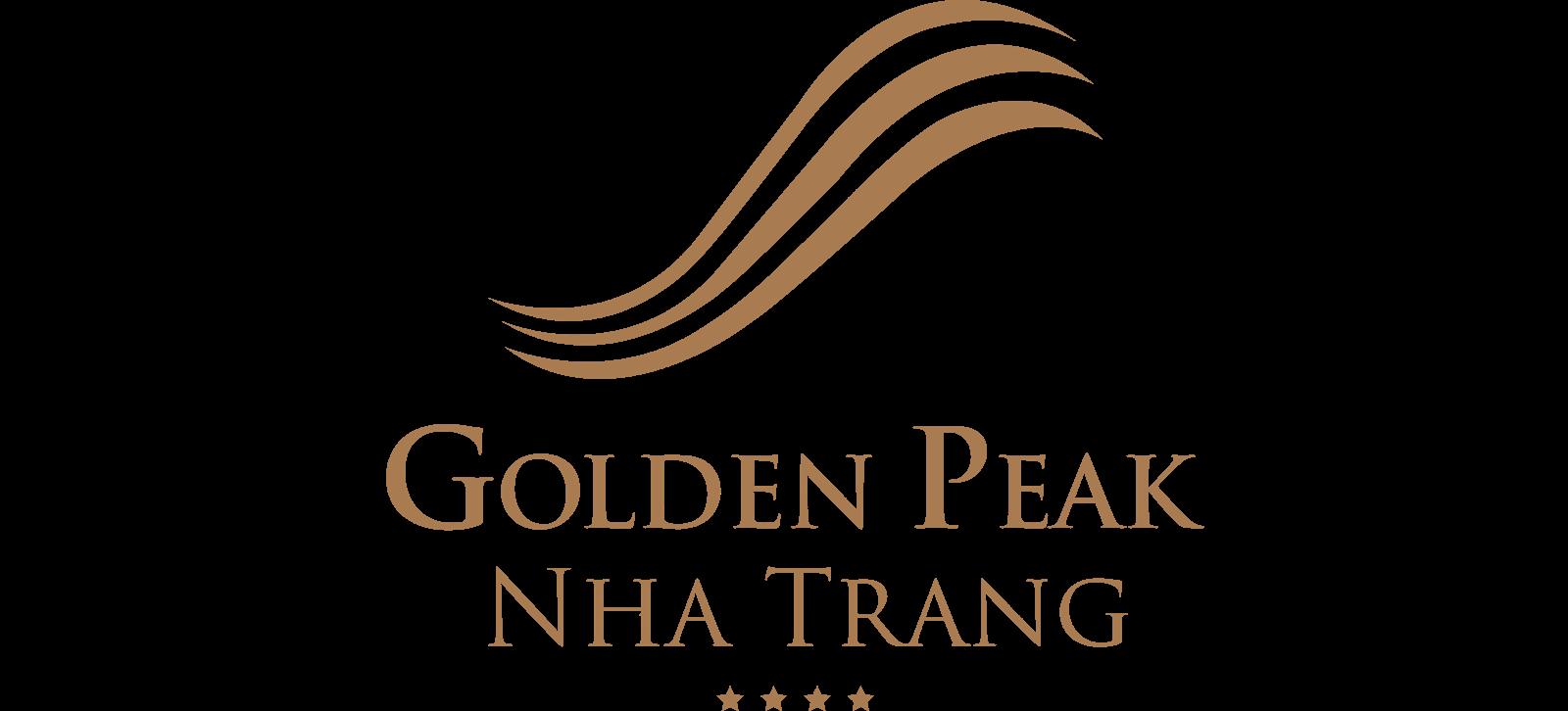 Logo Golden Peak Nha Trang