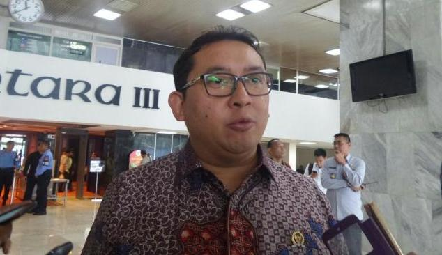 Tuntut Ahok Diproses Hukum, Fadli Zon Berencana Ikut Unjuk Rasa di Istana