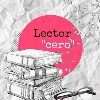 Cartel moderno general lector cero