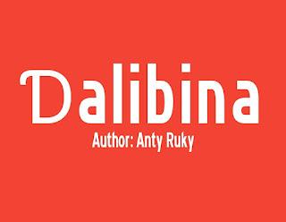 Dalibina