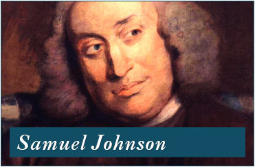 "Mengenal Samuel Johnson Sang ""Master of Art"""