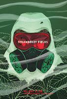 Bronwyn Reviews: Strawberry Fields