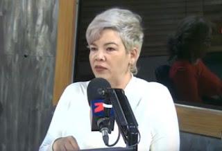 """Periodista le aconseja a """"La Tora"""" que respete a los medios de comunicación y a las autoridades"""