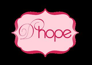Logo CV. D'Hope.Id